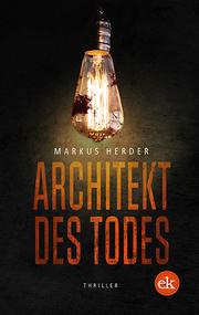 Architekt des Todes - Cover