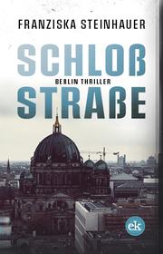 Schloßstraße - Cover