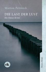 Die Last der Lust - Cover