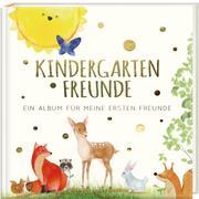 Kindergartenfreunde - TIERE