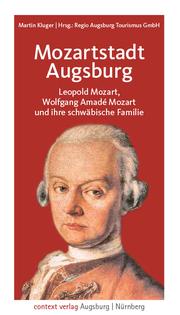 Mozartstadt Augsburg