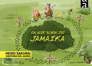 Oh, wie schön ist Jamaika - Cover
