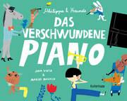 Das verschwundene Piano