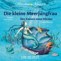 Die kleine Meerjungfrau/Des Kaisers neue Kleider