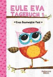 Eule Eva Tagebuch 1