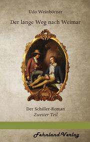 Der lange Weg nach Weimar - Cover