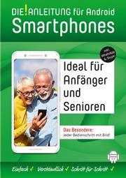 DIE ANLEITUNG für Smartphones mit Android 8-9