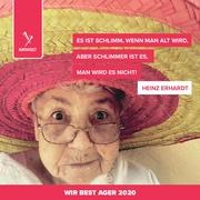 Wir Best Ager 2020