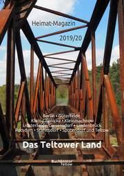 Heimat-Magazin 2019/20 - Cover