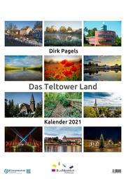 Das Teltower Land 2021