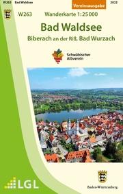 W263 Bad Waldsee - Biberach an der Riß, Bad Wurzach