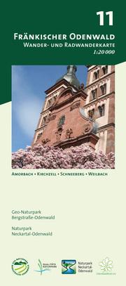 Blatt 11, Fränkischer Odenwald