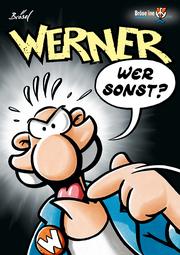 Werner Band 3