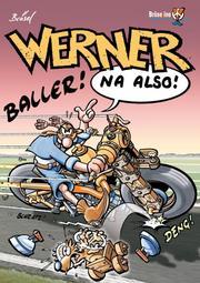 Werner Band 9