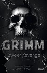 GRIMM - Sweet Revenge