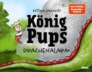 König Pups - Drachenalarm