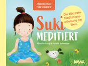 Suki meditiert