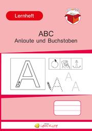 ABC Anlaute und Buchstaben