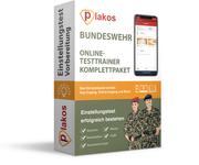 Bundeswehr Einstellungstest Komplettpaket