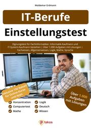 Einstellungstest IT-Berufe