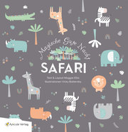 Magische Gute Nacht Safarai