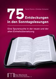 75 Entdeckungen in den Sonntagslesungen