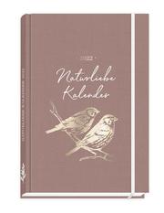 Naturliebe Kalender 2022