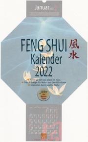 Feng-Shui-Kalender 2022