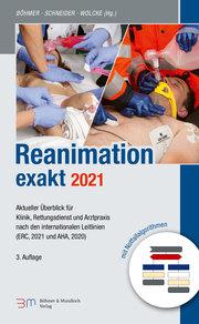 Reanimation exakt