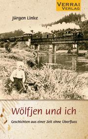 Wölfjen und ich - Cover