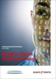 Managementkompass Reality Check Digitalisierung