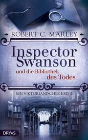 Inspector Swanson und die Bibliothek des Todes - Cover