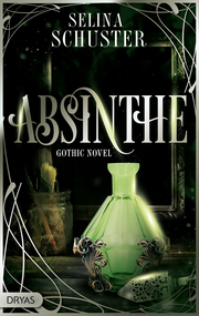 Absinthe - Cover