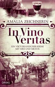 In Vino Veritas - Cover