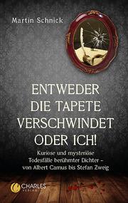 'Entweder die Tapete verschwindet oder ich!' - Cover