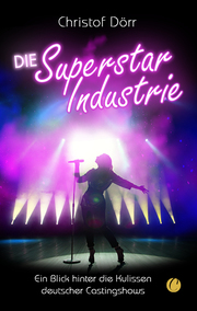 Die Superstar Industrie - Cover