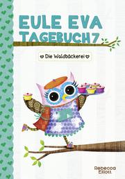 Eule Eva Tagebuch 7