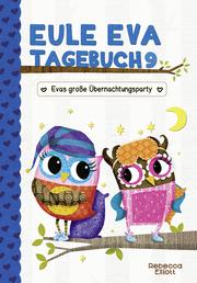 Eule Eva Tagebuch 9