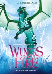 Wings of Fire 9