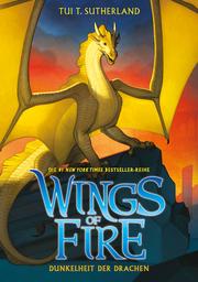 Wings of Fire 10