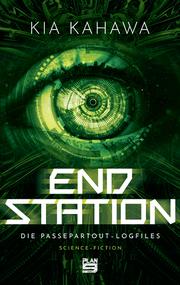 Endstation - Cover