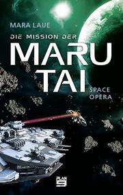 Die Mission der Maru Tai - Cover