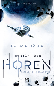 Im Licht der Horen - Cover