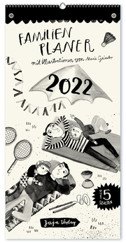 Familienplaner 2022