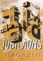 Jaja Jubiläums Magazin 2021
