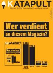 Wer verdient an diesem Magazin?