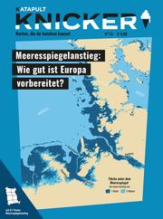 Meeresspiegelanstieg: Wie gut ist Europa vorbereitet?