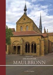 Das Kloster Maulbronn - Cover