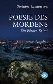 Poesie des Mordens - Cover