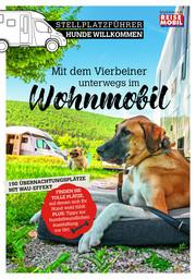Stellplatzführer Hunde Willkommen